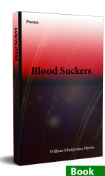 Blood Suckers cover