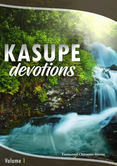 Kasupe devotions
