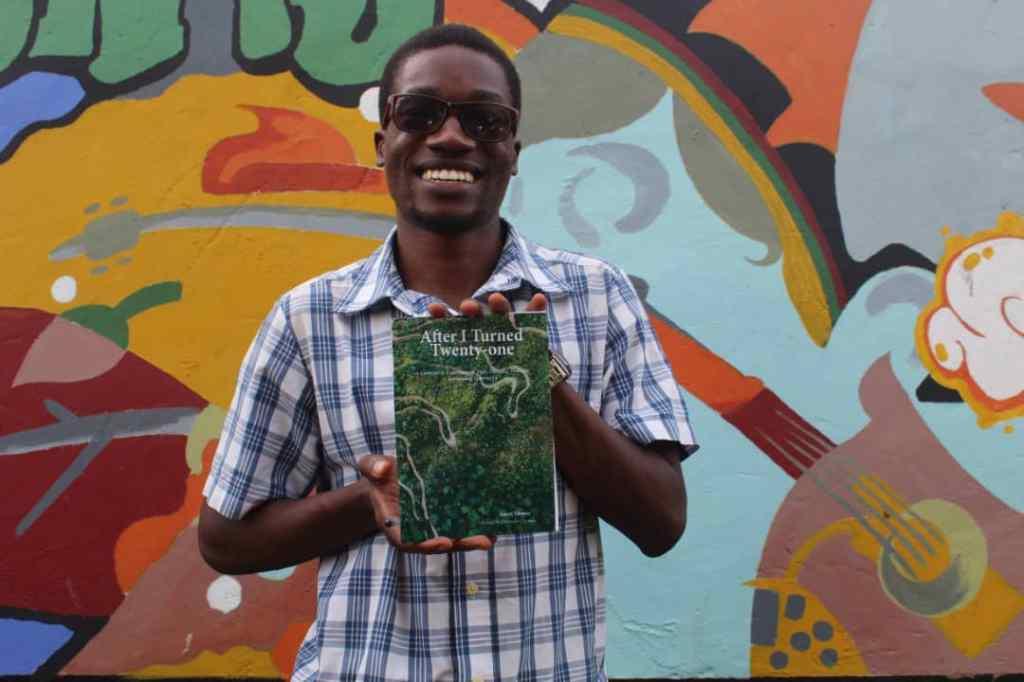 Aaron Mboma